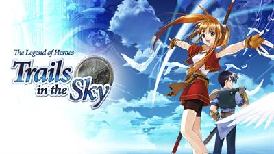 The Legend of Heroes: Trails in the Sky - Fanart - Background