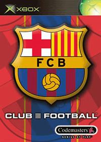 Club Football: FC Barcelona