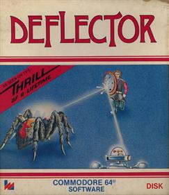 Deflectors!