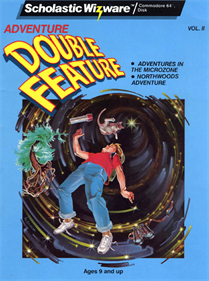 Adventure Double Feature