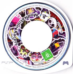 ModNation Racers - Disc