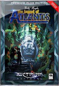 Rocky Memphis: The Legend of Atlantis