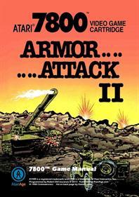 Armor Attack II