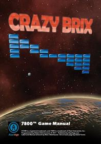 Crazy Brix
