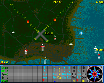 Airport - Screenshot - Gameplay