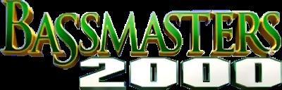 Bassmasters 2000 - Clear Logo