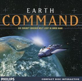 Earth Command: The Future of our World is in Your Hands