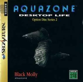 Aquazone: Desktop Life Option Disc Series 2: Black Molly