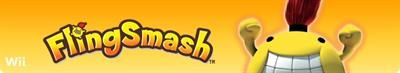 FlingSmash - Banner