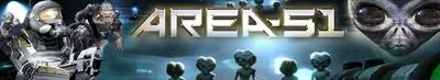 Area-51 - Banner