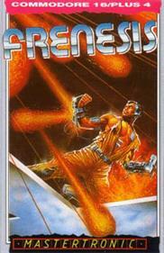 Frenesis