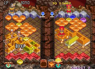 Land Maker - Screenshot - Gameplay