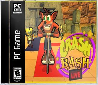 Crash Bash Live