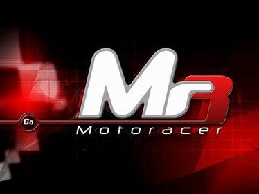 Moto Racer 3 - Screenshot - Game Title