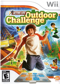 Active Life: Outdoor Challenge