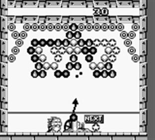 Bust-A-Move 2: Arcade Edition - Screenshot - Gameplay