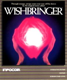 Wishbringer: The Magick Stone of Dreams