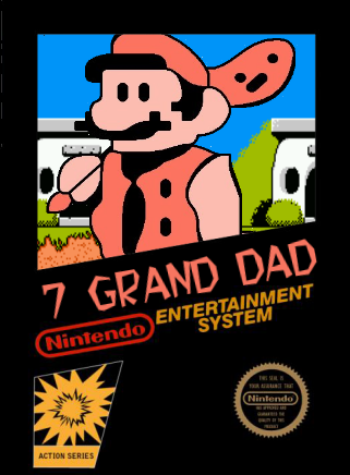 7 Grand Dad Details Launchbox Games Database