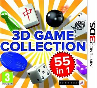 3D Game Collection: 55 in 1
