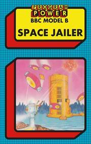 Space Jailer