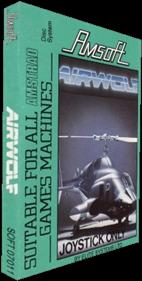 Airwolf - Box - 3D