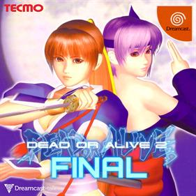 Dead or Alive 2: Final
