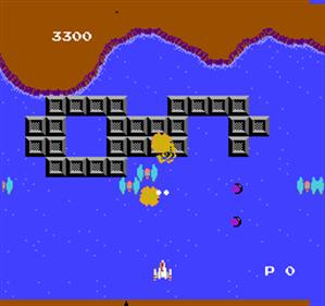 Argus - Screenshot - Gameplay