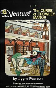 The Curse of Crowley Manor