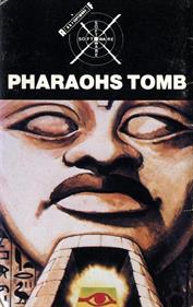 Pharoah's Tomb