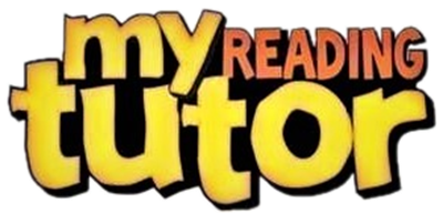 My Reading Tutor - Clear Logo