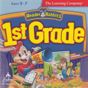 Reader Rabbit: 1st Grade