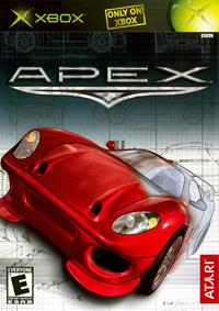 Apex - Box - Front