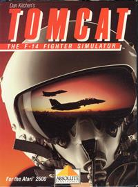 Tomcat: The F-14 Fighter Simulator