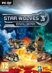 Star Wolves 3: Civil War