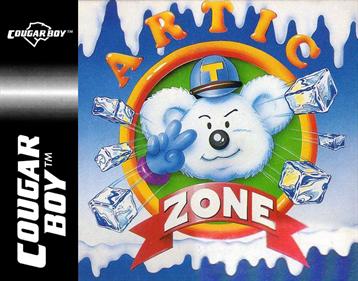 Artic Zone - Box - Front