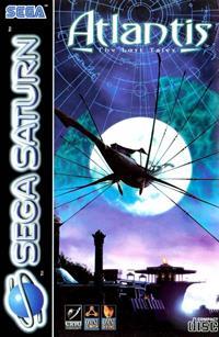 Atlantis: The Lost Tales