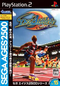 Sega Ages 2500 Series Vol. 15: Decathlete Collection