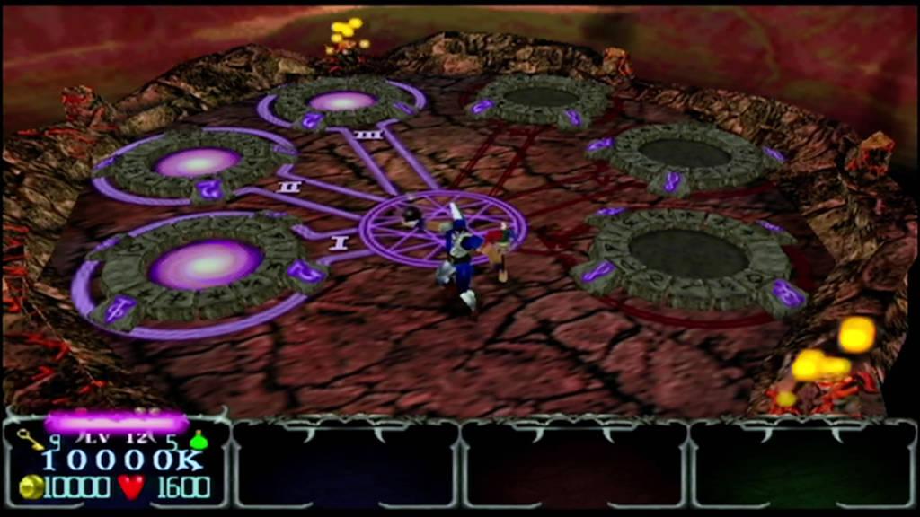 Image result for gauntlet dark legacy