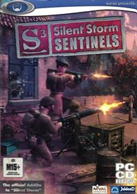 S3: Silent Storm - Sentinel