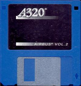 A320 Airbus Vol. 2 - Disc