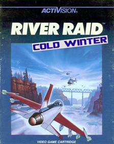 River Raid: Cold Winter