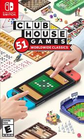 Clubhouse Games: 51 Worldwide Classics