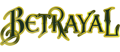 Betrayal - Clear Logo