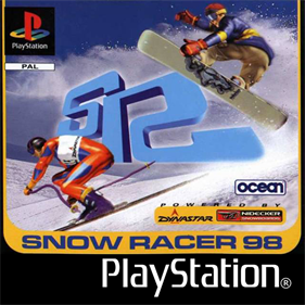 Snow Racer 98