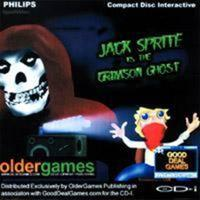 Jack Sprite Vs The Crimson Ghost