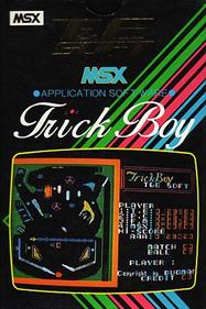 Trick Boy
