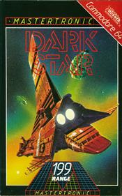 Dark Star (Mastertronic) - Box - Front