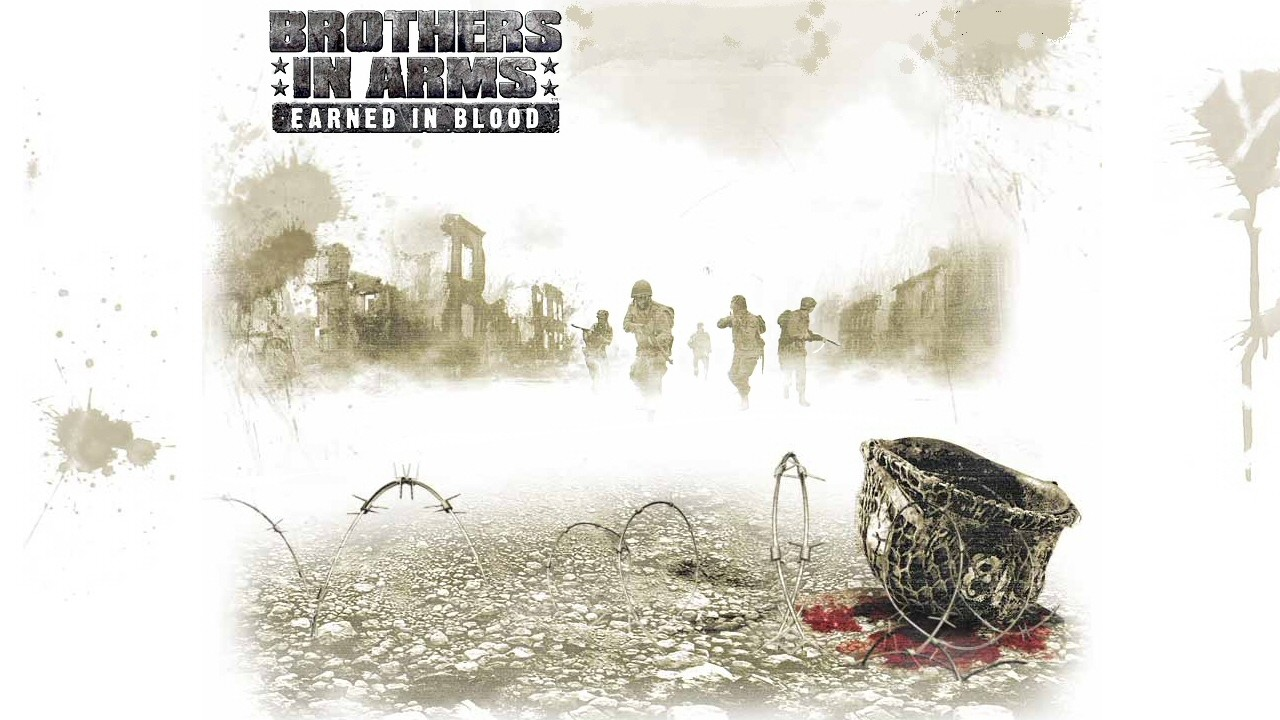brothers in arms: earned in blood details - launchbox games database