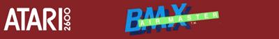 BMX Air Master - Banner