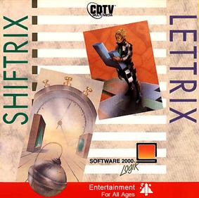 Shiftrix & Lettrix